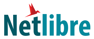 Strona firmowa Netlibre sp. z o.o.
